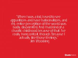 Jim Woodring