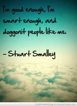Stuart Smalley Affirmation - Saturday Night Live