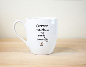 Ministyle Mug Quotes Dance...