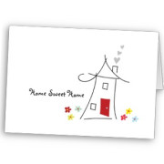 Housewarming Gift Card Sayings