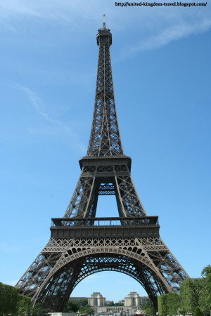 famous french monuments famous landmarks in france paris france ...