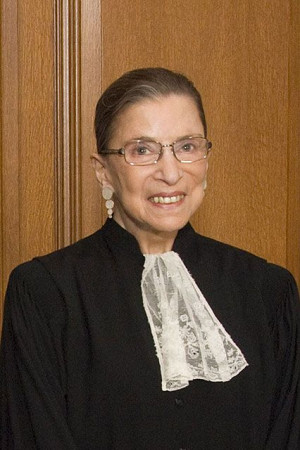 HBD, RBG! Celebrate With Justice Ginsburg's Most Notorious Quotes