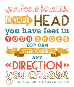 13 dr seuss subway art a beautiful quote by dr seuss to keep you ...