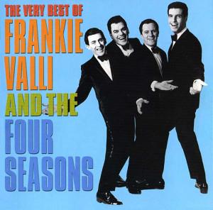 Frankie Valli & The Four Seasons Tickets Buffalo. May19th 2012