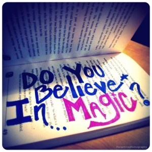 believe, love, magic, quote, text