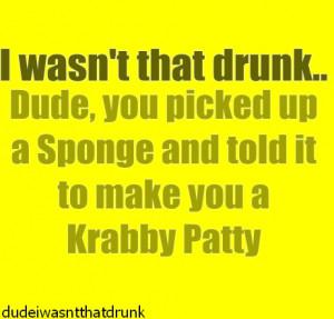 Jun 20th • Tagged: i wasn't that drunk iwasntthatdrunk • 66 notes