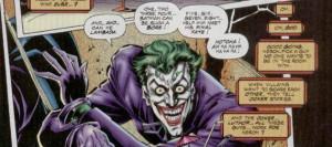 Cartoon Joker Quotes
