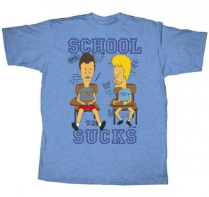 Beavis And Butthead Burger
