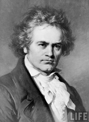 Ludwig Van Beethoven Quotes Love Ludwig van beethoven