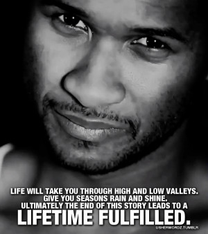 Usher Quotes From Songs 2 years ago / 12 notes