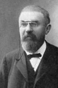 Jules Henri Poincaré, 1854 - 1912