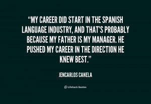 Inspirational Quotes In Spanish Language