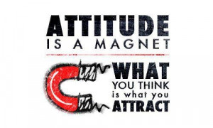 Mental Magnetic Attraction...