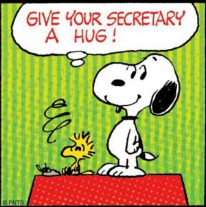 Secretary DayAdministration Professional, Woodstock Happy Secretary ...