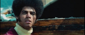 ... Hong Kong harbor poor in the motion picture Enter the Dragon (1973