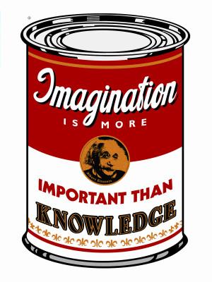 Pop Art Andy Warhol Campbells Soup
