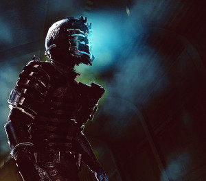 gaming 500 Dead Space 2 dead space Isaac Clarke *DS tlsedit