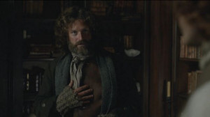 On Outlander : The Two Identities of Jamie Fraser
