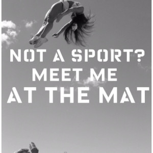 Cheer is my life