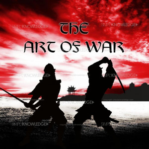Precursors to 'The Art of War'