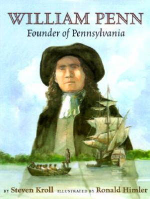 "Start by marking ""William Penn: Founder of Pennsylvania"" as Want ..."