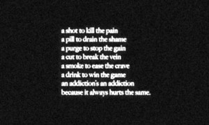 depression, emotional, pain, pills, quotes, shots, suicide
