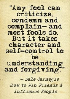 ... Principle 2 Give honest and sincere appreciation. #Dale Carnegie #How