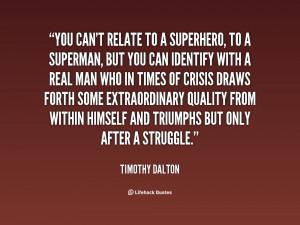 heroic words of wisdom inspirational dc superhero quotes