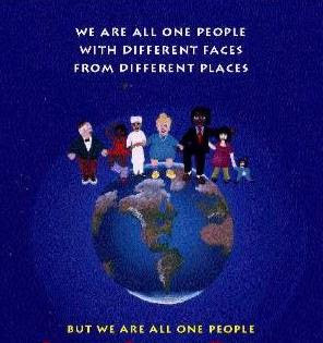 World Day for Cultural Diversity for Dialogue and Development is ...