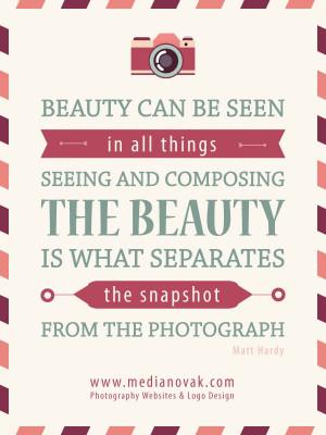 ... .com | Photography Websites & Logo Design - Amen to that! ~DT