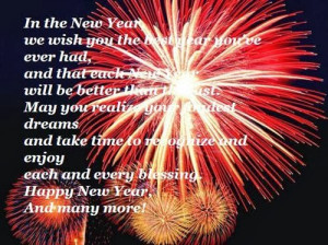 in the new year in the new year we wish