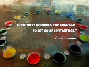 we all have times where we need to be creative creativity helps us ...