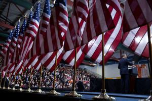 President Obama Speaks on Comprehensive Immigration Reform