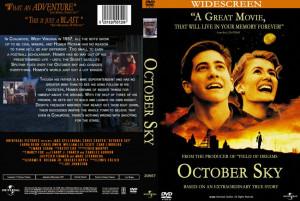 October sky essay