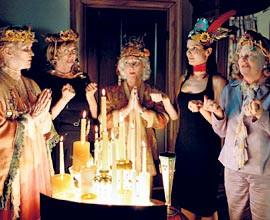 Image credit: Divine Secrets of the Ya-Ya Sisterhood: Michael Takett