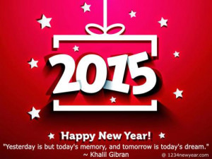 New Year 2015 Quotes Amp Sayings Wallpaper . New Year 2015 Quotes And ...