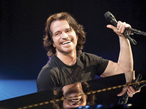 These are the image yanni tribute screened Pictures