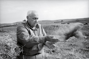 Ariel Sharon: The Lonely Warrior