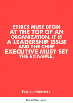 Ethics Quotes More inspirational quotes