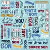 Father Daughter Quotes For Scrapbooking Karen foster design - daughter