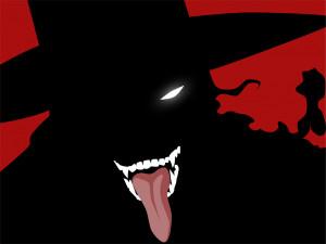 Hellsing Alucard Wallpaper 1024x768 Hellsing, Alucard, Anime