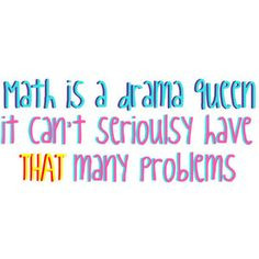 Math Teacher Quotes