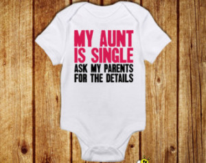 Popular items for new aunt gift
