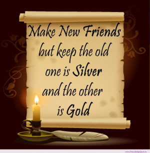 Keep friends #friendship #quotes #friendshipquotes