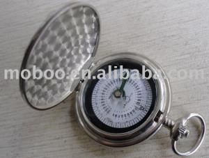 High quality metal Muslim mecca direction compass
