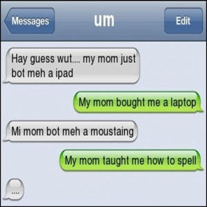 My Mom is Better Than Your Mom...!!!