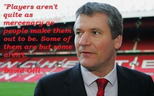 David gill famous quotes 2