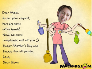 Tickle Mother's Funny Bone with Irreverent E-cards this Mother's Day ...