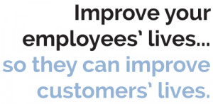 These are My Services for Enabling Employees to Deliver Across the ...