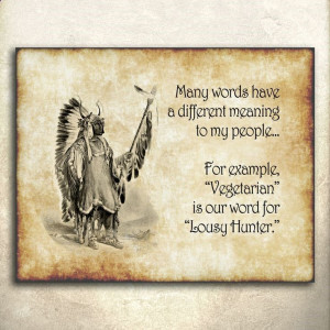 Art - Funny hunting quote